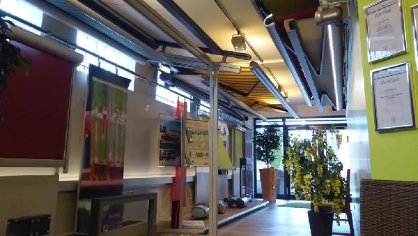 Referenzen Sonnenschutzsysteme Schlichting e.K.: Unsere Referenzen